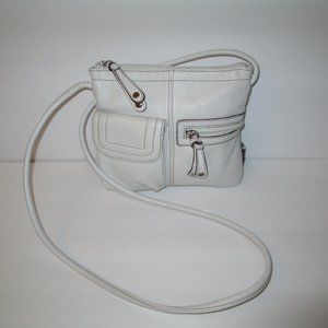 Tignanello Leather Crossbody
